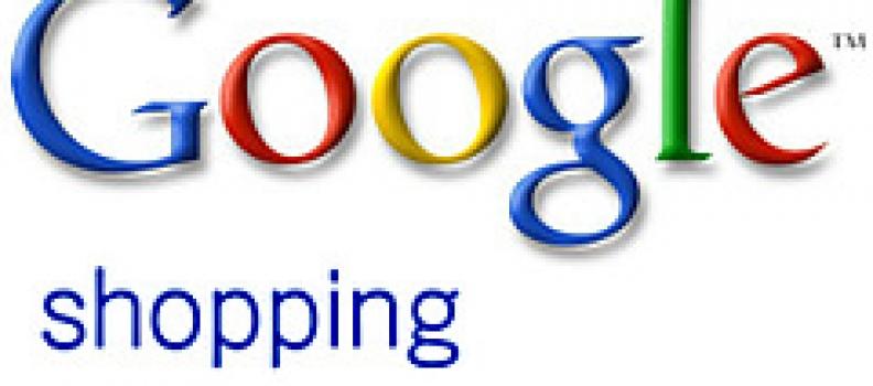 De compras con Google Shopping