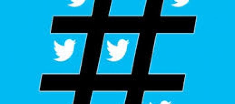 Los hashtags en el Twitter de tu negocio