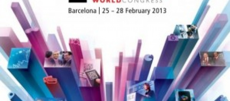 El Mobile World Congress 2013 en Barcelona